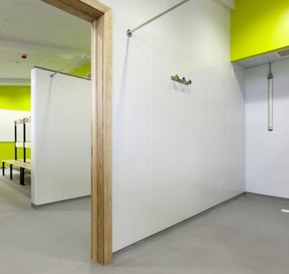Altro Walling Buckingham Flooring